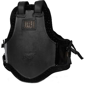 Title Black Body Protector