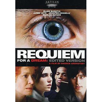 Requiem für einen Traum [DVD] USA importieren