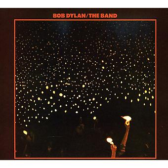 Bob Dylan - Before the Flood [CD] USA import