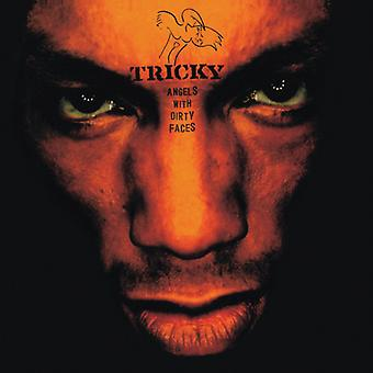 Tricky - Angels with Dirty Faces [CD] USA import