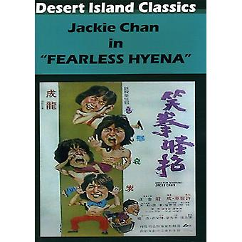 Fearless Hyena (1979) [DVD] USA import
