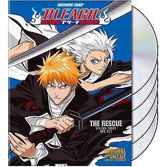 Bleach - Bleach: Set 3 [DVD] USA import