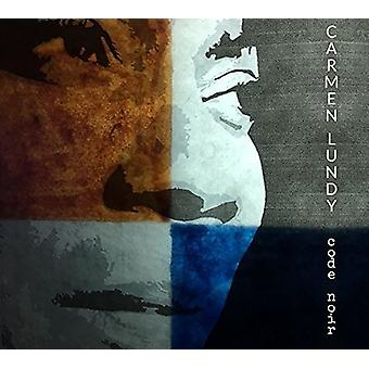 Carmen Lundy - Code Noir [CD] USA import