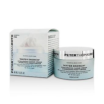 Peter Thomas Roth Wasser Tränken Hyaluronic Cloud Cream - 48 ml/1,6 oz