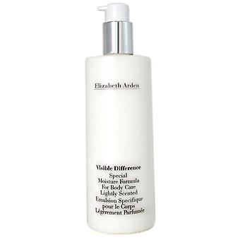Elizabeth Arden Visible Difference Special Moisture Formula For Body Care - 300ml/10oz