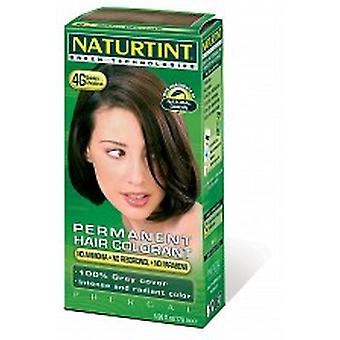 Naturtint, Hair Dye Golden Chestnut, 165ml