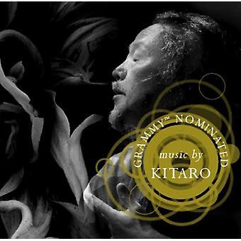 Kitaro - Grammy Nominated [CD] USA import