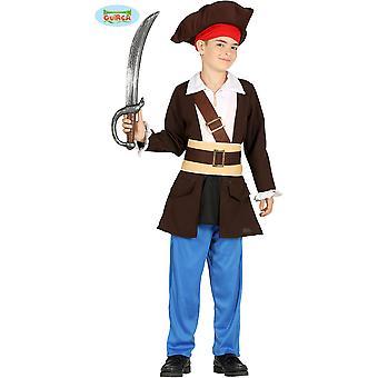 Pour enfants costumes costume garçon Pirate
