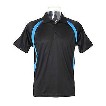 GameGear Mens Cooltex® Riviera Polo Shirt