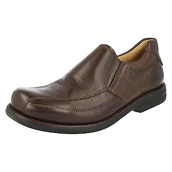 Mens Anatomic Formal Loafer Shoes Urupa