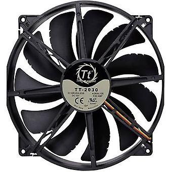 Wentylator Thermaltake Pure 20 PC czarny (W x H x D) 200 x 200 x 30 mm