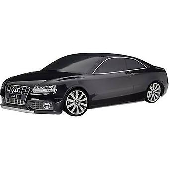 Reely 1428994 01:10 auto Audi S5 Coupe 200 mm verniciato del corpo, tagliare, decorato