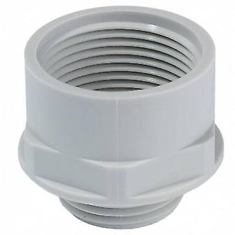 Wiska KRM 63/40 Cable gland reducer M63 M40 Polyamide Light grey 1 pc(s)