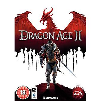 Dragon Age 2 (PC DVD) - Uusi