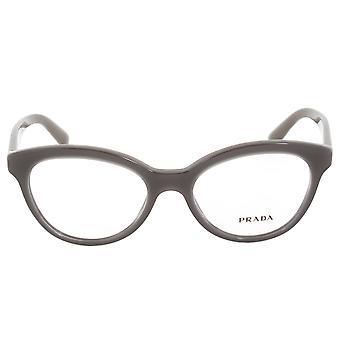 Prada PR11RV UAM1O1 Cat Eye | Opal Brown | Brillengestelle