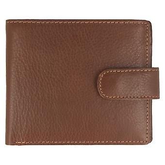 Mens Charles Smith Bifold Wallet 611000
