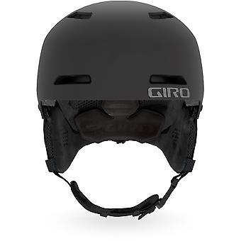 Giro Kids Crue MIPS-hjälmen - svart