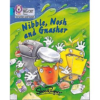 Collins Big Cat Phonics for Letters and Sounds - Nibble - Nosh and Gn