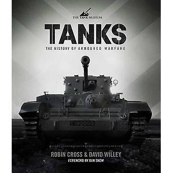 Tanks door Tanks - 9780233005348 boek