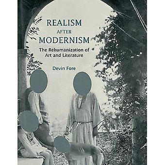 Realizm po modernizm - Rehumanization sztuki i literatury przez