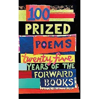 100 verdsatt dikt - tjuefem år fremover bøkene av William S