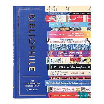 Bibliophile - eine illustrierte Sammelband von bibliophilen - eine illustrierte