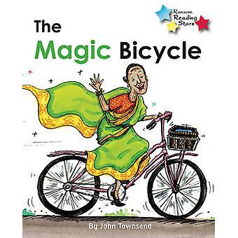 The Magic Bicycle - 9781781278291 Book