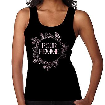 「フェム女性のベスト」を注ぐ
