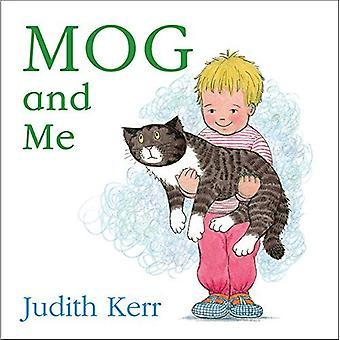 MOG et Me livre à bord
