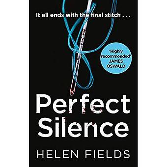 Perfect Silence (A DI Callanach Crime Thriller, Book 4) (A DI Callanach Crime Thriller)