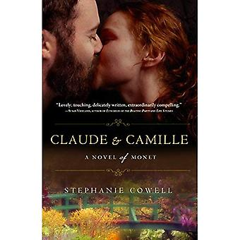 Claude & Camille: En roman av Monet