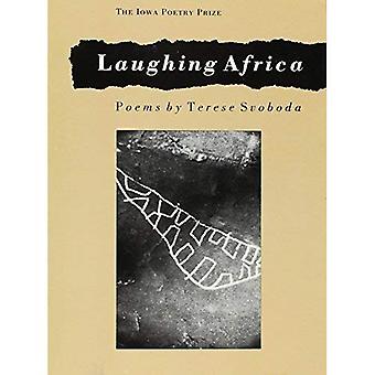 Skrattande Afrika
