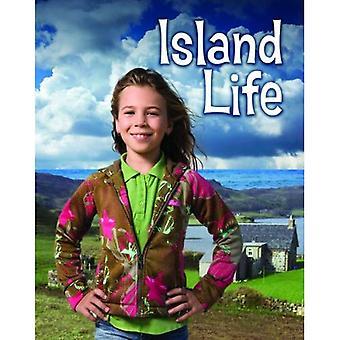 Vita sull'isola