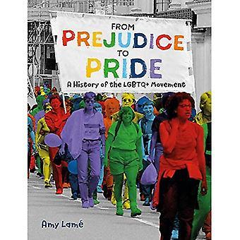Fördomsfri till Pride