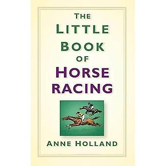 The Little Book van paardenrennen
