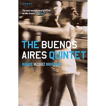 The Buenos Aires Quintet (Five Star Paperback)