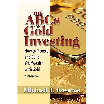 ABC inwestowania w złoto: jak chronić i budować swój majątek ze złota