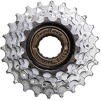 SunRace freewheel screw Crown / / 5 x (14-24 teeth)