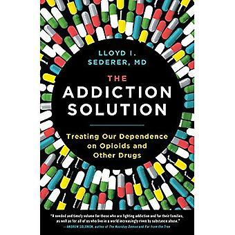De verslaving oplossing: De behandeling onze afhankelijkheid van opioïden en andere Drugs