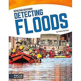 Opsporen van overstromingen