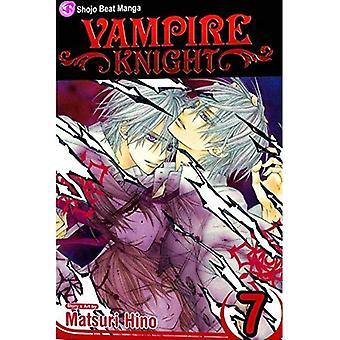 Vampire Knight, bind 7
