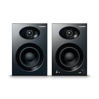 Alesis élever 4 haut-parleurs amplifiés bureau Studio