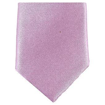 נייטסברידג ' ללבוש פוליאסטר סקיני עניבה-פנינה ורוד