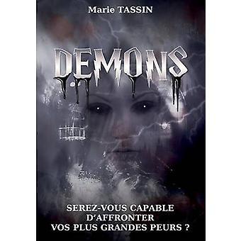 Demons by Tassin & Marie