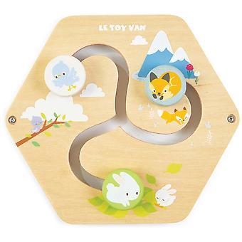 Le Toy Van Petilou Baby Homes Activity Tile
