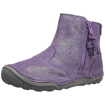 Stride Rite Kids' SRT Zoe Ankle Boot