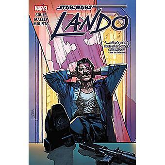 Star Wars - Lando by Alex Maleev - Charles Soule - 9780785193197 Book