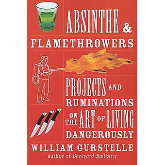 Absinthe and Flamethrowers - Projects and Ruminations on the Art of Li