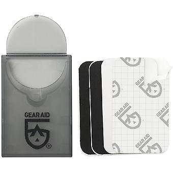 "Gear Aid hardnekkige tape 1,5 ""x 2,5"" No-naai schil en Stick Mini patches"