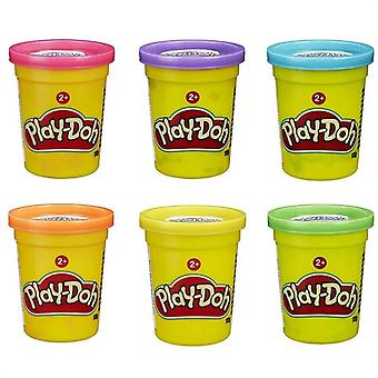 Play-Doh 1x Single Can (cor aleatória)